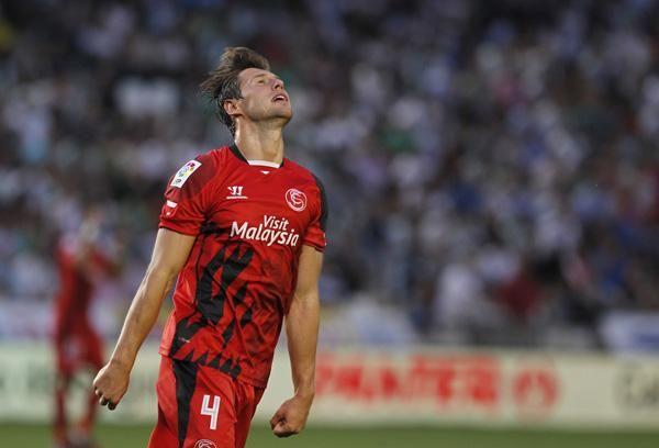 Jornada 4: Córdoba 1-3 Sevilla F.C.