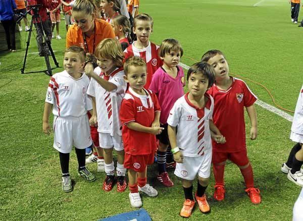 Jornada 5: Sevilla F.C. 1-0 Real Sociedad