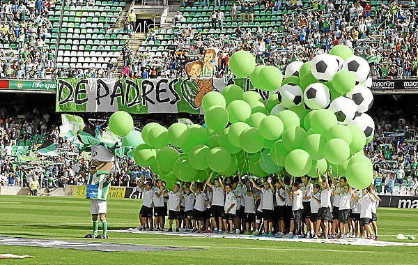 Jornada 8: Real Betis 0-0 Las Palmas