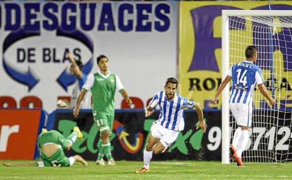 Jornada 9: Leganés 1-0 Real Betis