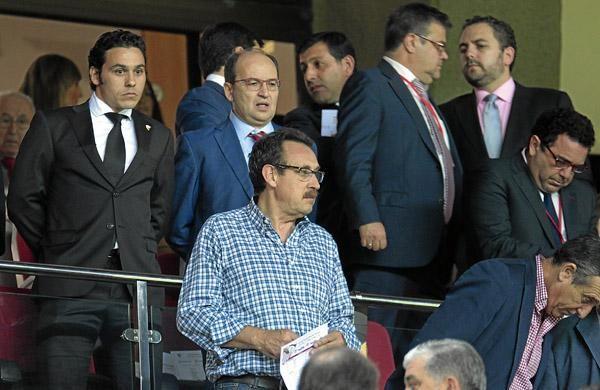 Jornada 9: Sevilla F.C. 2-1 Villarreal