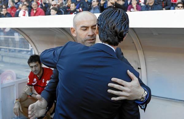 Jornada 14: Rayo Vallecano 0-1 Sevilla F.C.