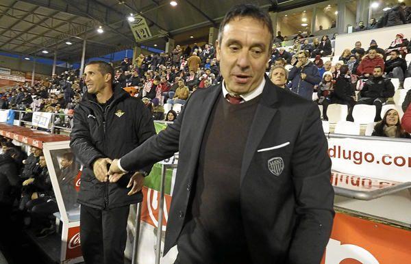 Jornada 17: Lugo 0-1 Real Betis