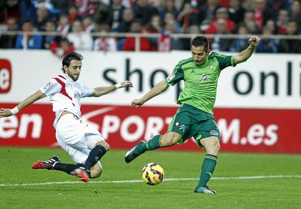 Jornada 17: Sevilla FC 1-0 Celta