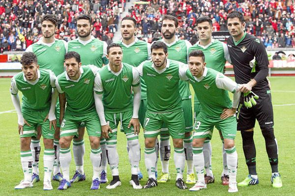 Jornada 21: Real Sporting 1-2 Real Betis