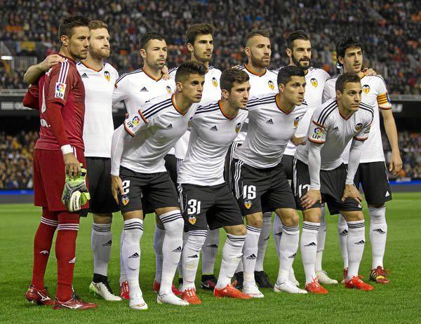 Jornada 20: Valencia 3-1 Sevilla F.C.