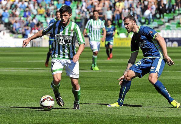 Jornada 28: Real Betis 4-0 Valladolid