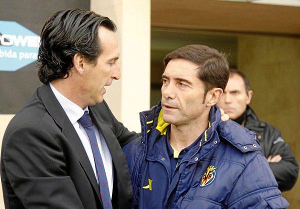 Jornada 28: Villarreal 0-2 Sevilla F.C.