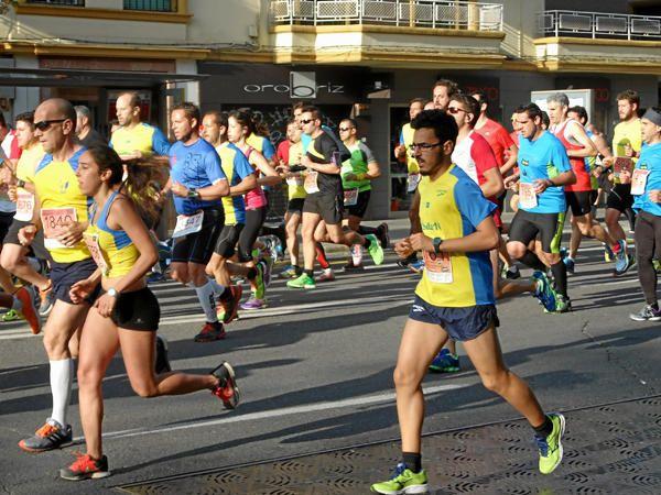 Carrera Popular Nervión San Pablo