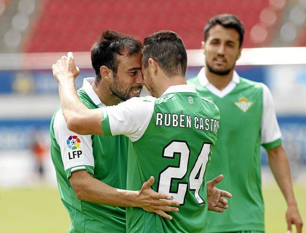 Jornada 37: Mallorca 1-2 Real Betis