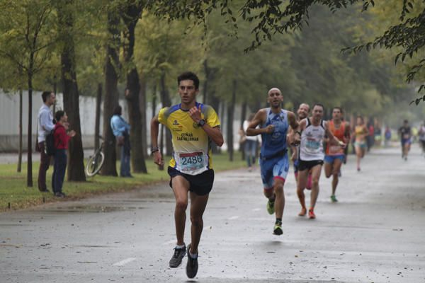 Carrera popular Vega de Triana