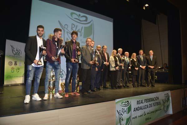 ESTADIO Deportivo, premiado en la Gala de la RFAF