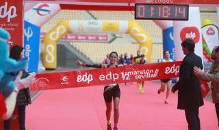 Media Maratón de Sevilla 2017