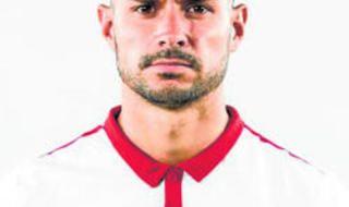 Las notas de los jugadores del Sevilla F.C. en el derbi