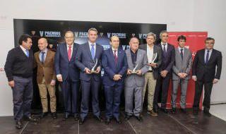 V Premios Fundación Sevilla