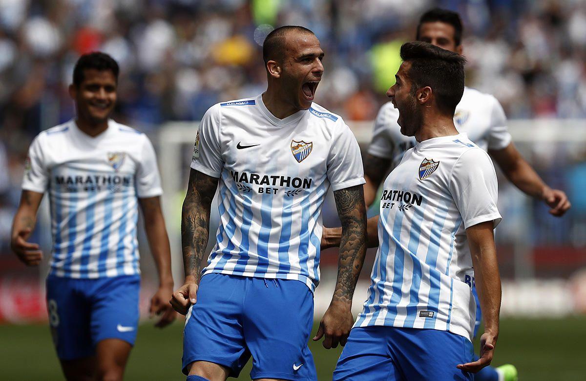 El análisis del Málaga de Míchel