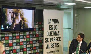 Campaña de abonos del Betis