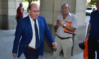 Nueva jornada del juicio contra Lopera