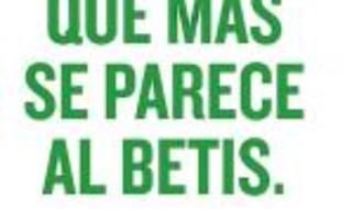 Campañas Betis