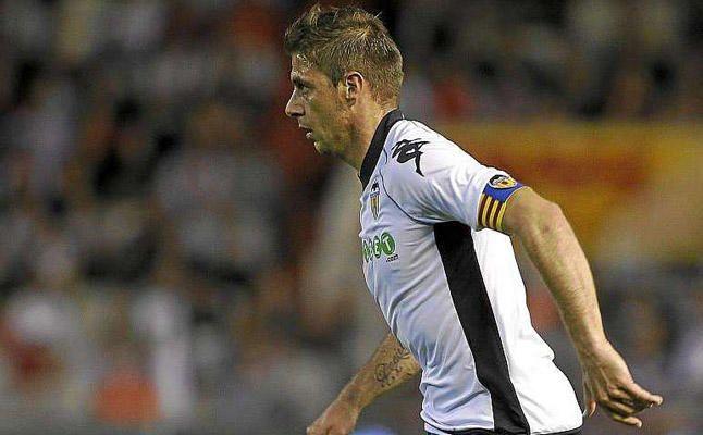 1. Joaquín Sánchez / Valencia CF