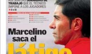 Portadas prensa deportiva martes 19/07/2017