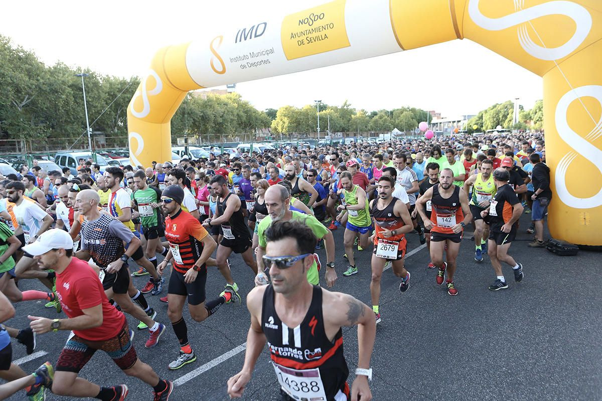 Carrera Popular Casco Antiguo