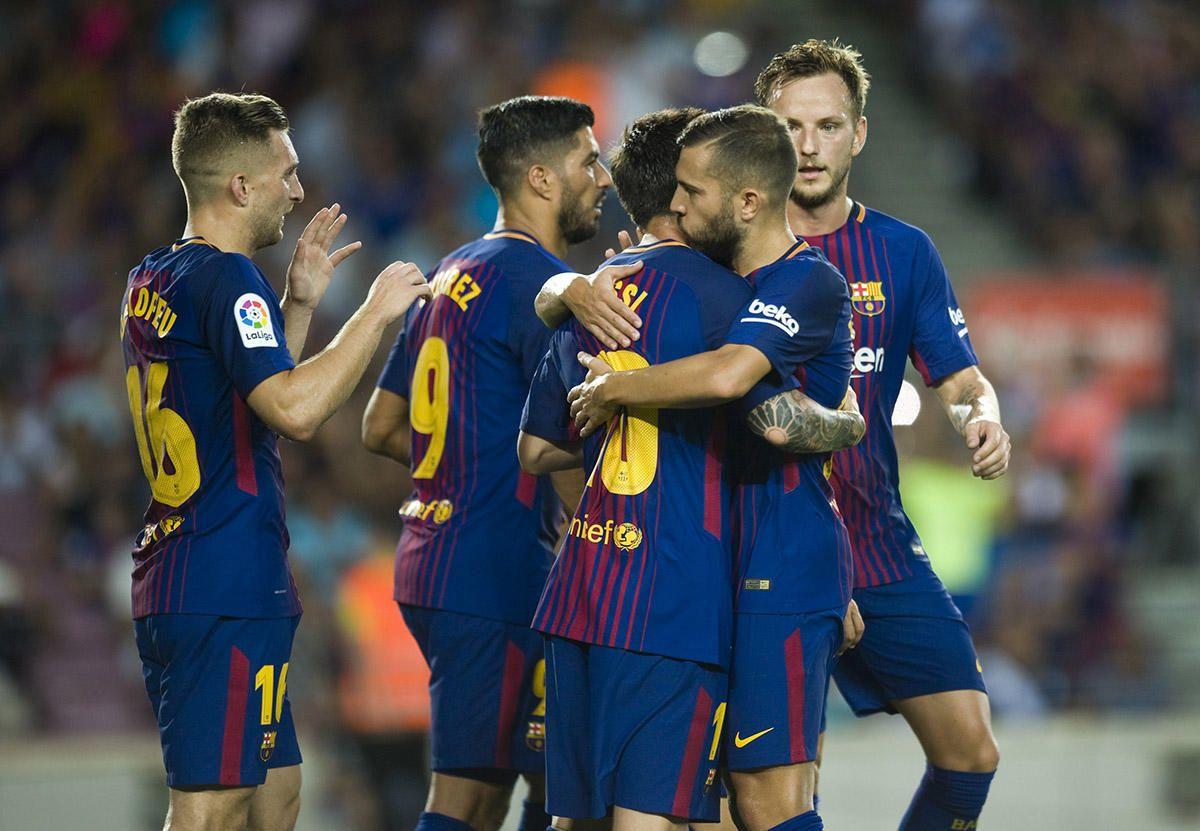 El análisis del Barcelona
