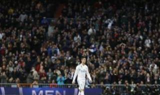 Las mejores imágenes del Real Madrid-Sevilla FC