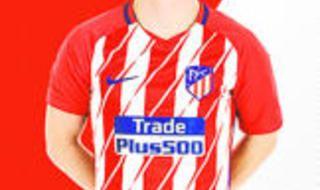 Así juega el Atlético de Madrid