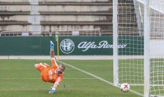 Las mejores imágenes del Betis Deportivo-Balona (3-2)