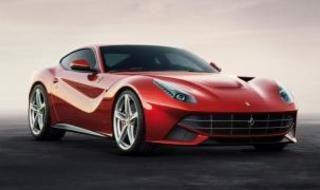 Los mejores coches deportivos