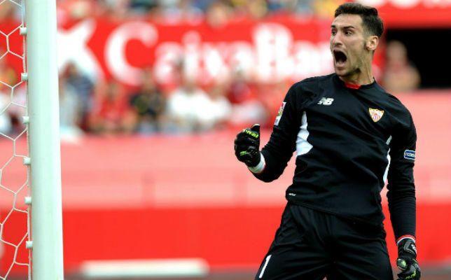 Sergio Rico (Sevilla)