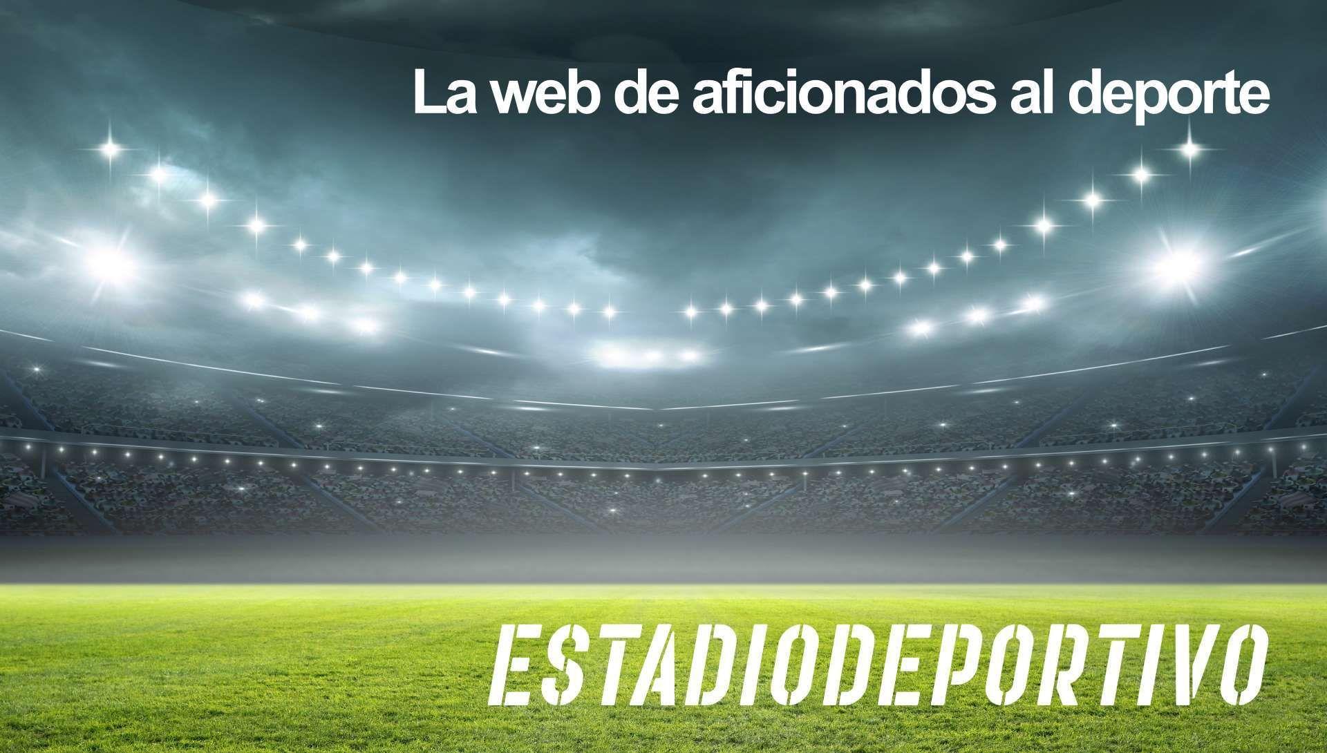 Las imágenes del Sevilla Atlético-Sporting de Gijón