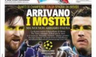Las portadas del sábado 17 de marzo