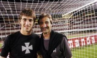14 padres e hijos futbolistas