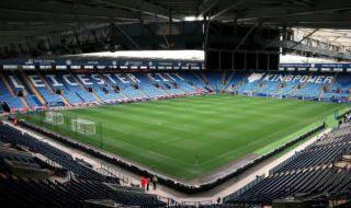 Los estadios europeos con más afición