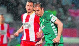 Actuaciones inolvidables de Joaquín en Liga