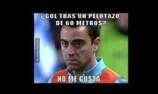 Los memes de la final de Copa