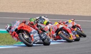 Las imágenes del Gran Premio de España