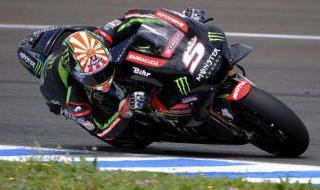 Las imágenes del test oficial de MotoGP en Jerez
