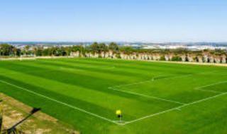 La Ciudad del Fútbol de Islantilla