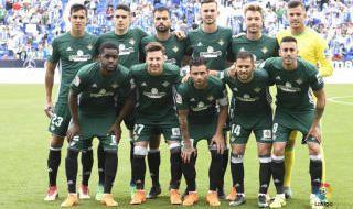 Las mejores imágenes del Leganés-Betis