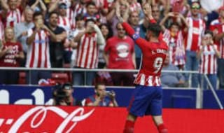 La despedida de Fernando Torres