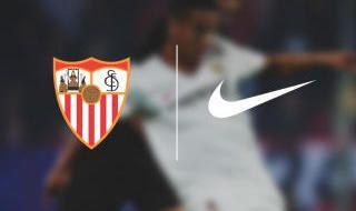 Posible ropa deportiva Nike del Sevilla FC para la 18/19