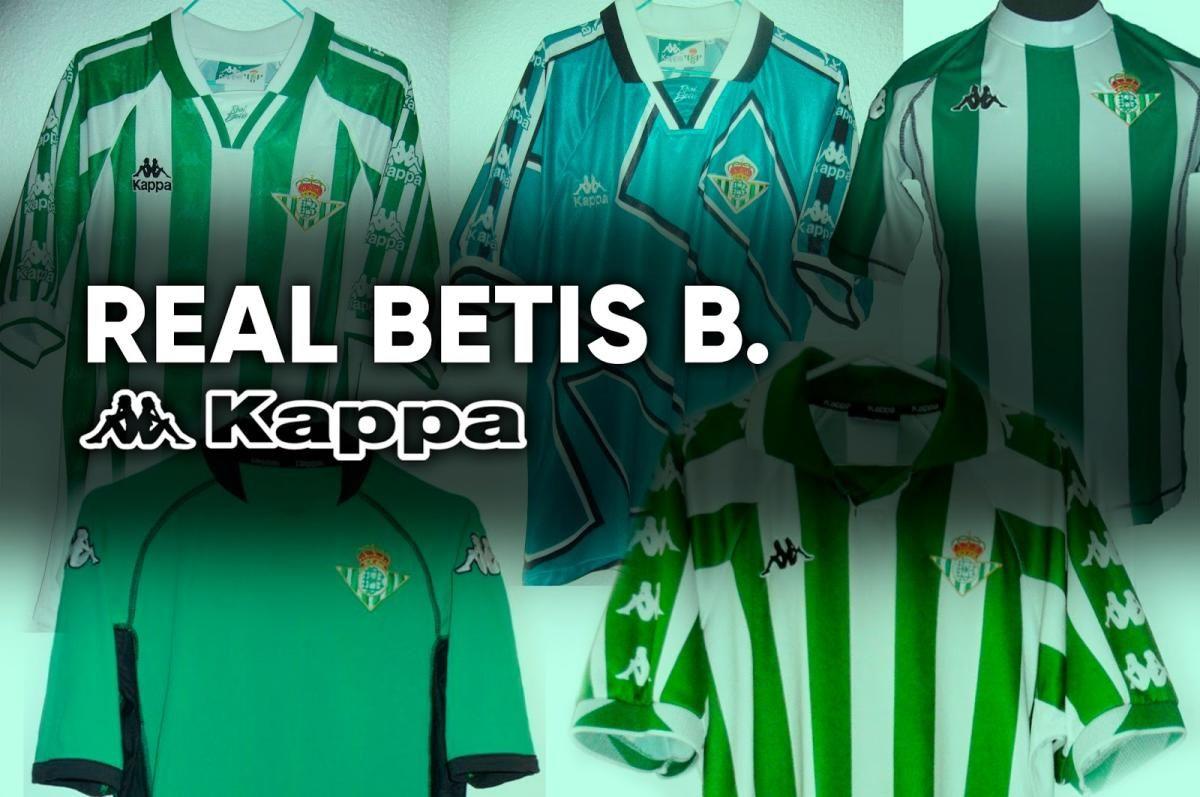 Conceptos de camiseta del Betis con Kappa para la 2018 2019 ... 38aaa60cda028