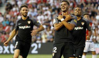 El Sevilla domina el XI de la jornada