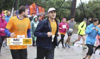 V Carrera Popular 'Muévete por la esclerosis múltiple'