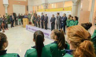 Sevilla y Betis, contra el machismo en el deporte