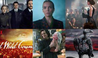 Las mejores series de 2018