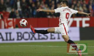 Las imágenes del Sevilla-Athletic